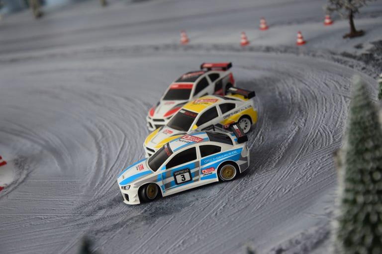 Drift_Racing_Strecke